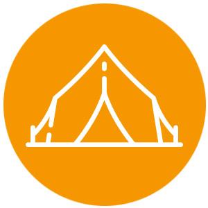 Tent Campaign